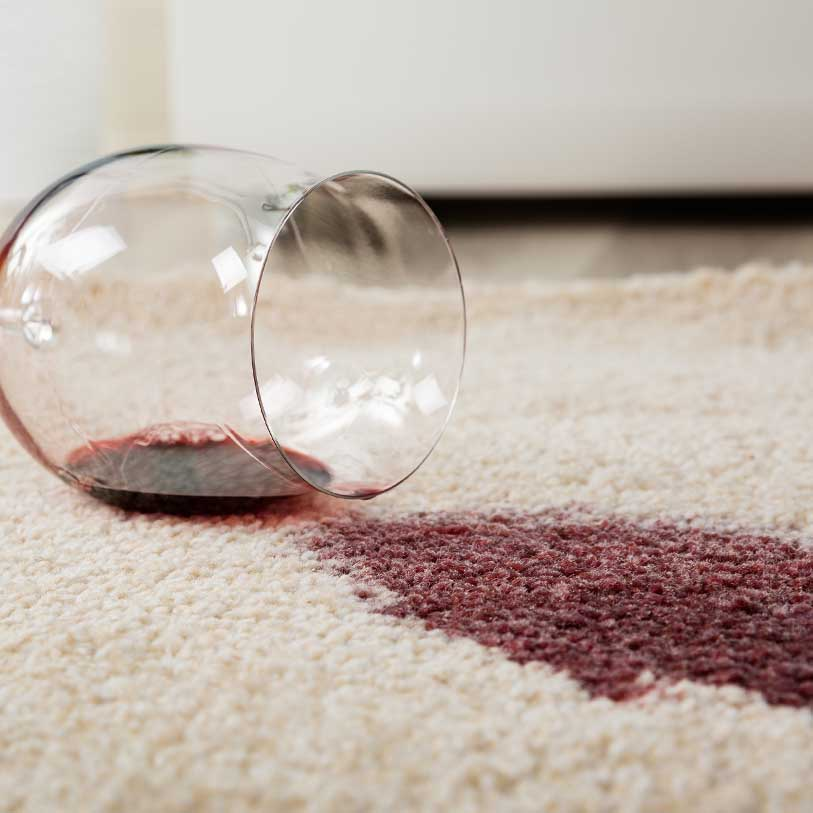 carpet stain removal grand junction