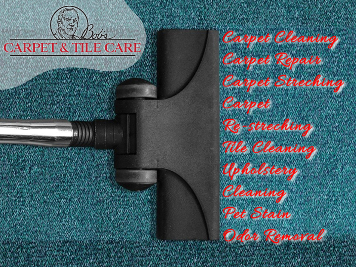 Carpet and Tile Cleaning Services in Grand Junction